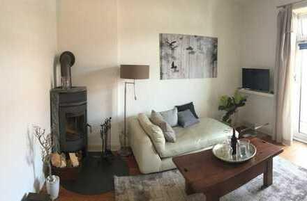 Wunderschöne 2-Zimmer-Altbauwohnung im beliebten Stadtteil Hoheluft-West