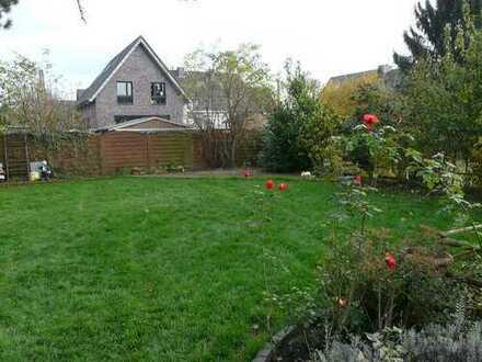 Wohnung in Kaarst Holzbüttgen nähe Düsseldorf in ländlicher Lage von privat