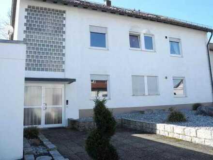 Erstbezug nach Sanierung: schöne 3,5 Zimmer-Wohnung in Schwäbisch Gmünd - West