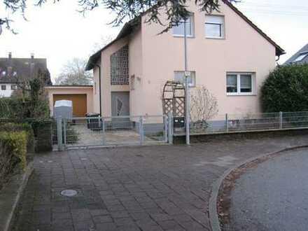 Gepflegtes Einfamilienhaus in sehr guter Lage