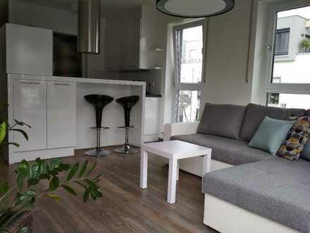 Schöne 2,5 Zimmer Wohnung möbliert in Weinsberg, Heilbronn (Kreis)