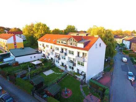 Attraktive 2 Zimmer Wohnung in Dortmund Eving !!! DG links