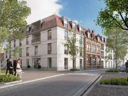 Quartier am Markt - Kandels neue erste Adresse