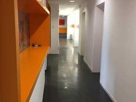 Praxis- oder Bürofläche zwischen ca. 100-220 qm