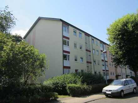Gemütliche 4-Zi-Wohnung in Sandhausen