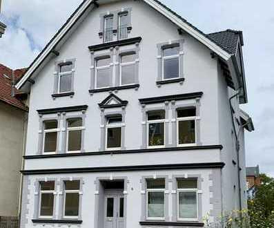 Schöne DG- Wohnung Maisonette 4 ZiB , 93 qm, am Klinikum Bielefeld