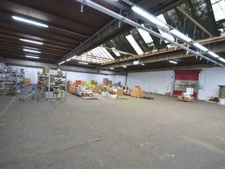 BARMSTEDT | ca. 2.000 m² | LAGER | PRODUKTION | EBENERDIG | RAMPE | TEILBAR | BÜRO