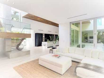 Lifestyle DeLuxe - repräsentatives, elegantes, modernes Penthouse -Top-Lage in Düsseldorfer Umgebung