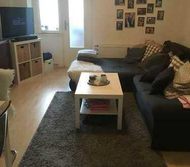 Bezugsfertige 40-qm Wohnung in zentraler Wohnlage!