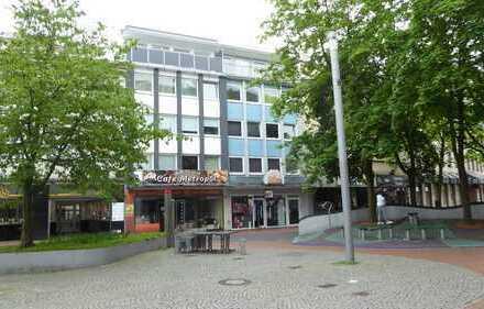 Bäckerei / Café in der FGZ 1A Lage Hamm