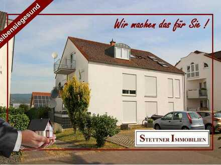 ***Neu*** Großzügige Dachgeschosswohnung in Budenheim.