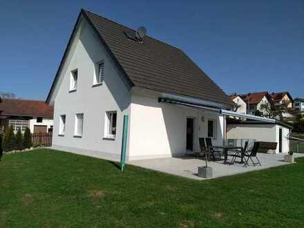 Wunderschönes Einfamilienhaus mit hochwertiger Ausstattung in Erbendorf nahe Bayreuth und Weiden