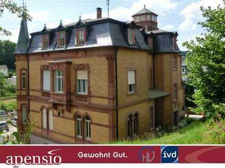 apensio -GEWOHNT GUT-: A N L A G E O B J E K T - Vollvermietung- + 120m² Nebengebäude