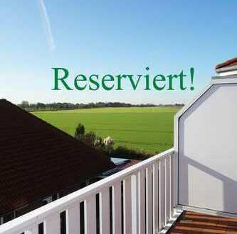 Horumersiel - komplett ausgestattete Ferienwohnung mit Türmchen in unverbauter Lage!