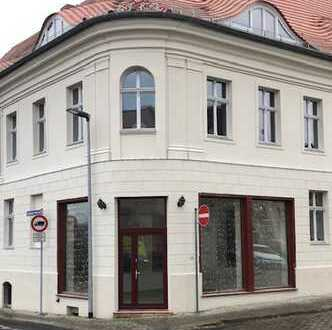 Ladenfläche Ladenlokal Büro Praxis im Zentrum von Brandenburg