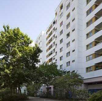 Bild_Schöne 3-Zimmer-Wohnung mit Balkon im Grünen !!!