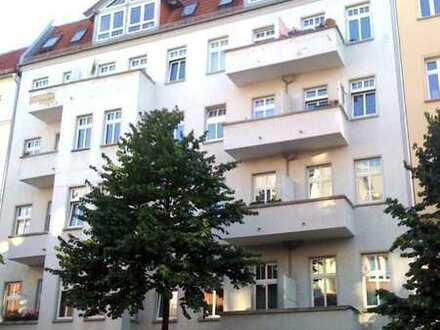 2-Zimmer-Wohnung, Vorderhaus, Erich-Weinert-Str. 138, Prenzlauer Berg - Ab 01.04.2021 zu vermieten!