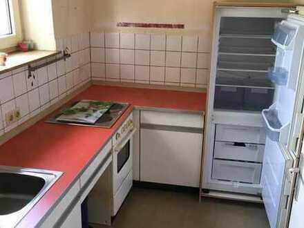 Ruhige 2-Zimmer-Wohnung in Esens!!