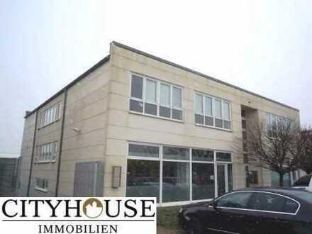 CITYHOUSE: Provisionsfrei für Mieter - Bürofläche, perfekt für Praxis-Kanzlei-Büro in Etage 1