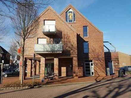 *Top 3-Zimmer Wohnung - Innenstadt - Raesfeld*