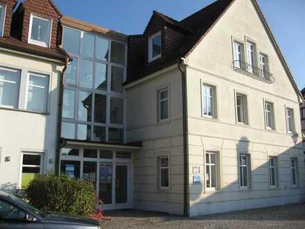Wohnen im historischen Stadtkern von Jüterbog