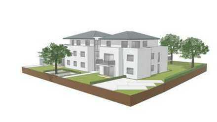 Neubau Mehrfamilienhaus Bad Wörishofen, Beratung am Samstag, den 27.04.2019 von 14.00-17.00h vor Ort