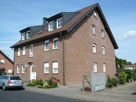 Schöne, geräumige zwei Zimmer Wohnung in Nettetal-Schaag