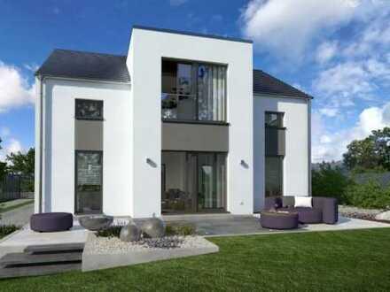 Perfektion in Vollendung - Einfamilienhaus mit Grundstück