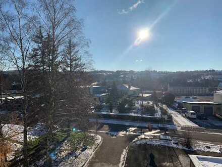 *Traumlage mit Panoramablick: Ehem. Verwaltungsgebäude zur Umwandlung in Wohnen / Senioren / etc...*