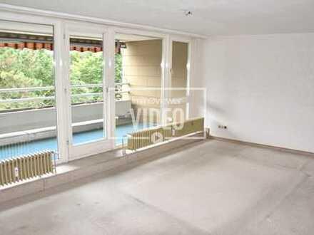 **BB-Tiergarten**Gemütliche 3,5-Zimmer-Whg. mit Balkon und TG-Platz**