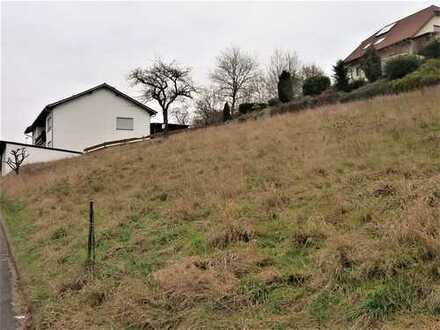 GANESHA-IMMOBILIEN...Bauplatz für ein freistehendes Wohnhaus in bevorzugter Wohnlage zu verkaufen !