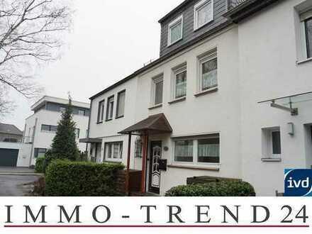 +++ Sympathisches Haus in bevorzugter Lage in Widdersdorf sucht neuen Eigentümer+++