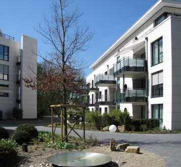 Dortmund-Lücklemberg - Wohnressort Qi mit Concierge-Service