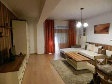 Erschwingliche Wohnung in Krefeld