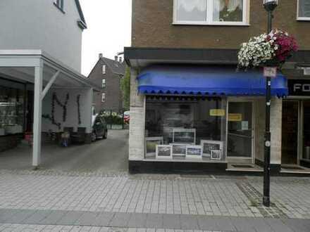 Kleines Ladenlokal in der Schwerter Innenstadt