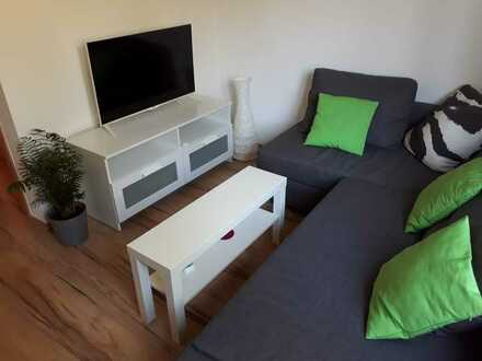 2,5 Zimmer Wohnung mit großer Terrasse
