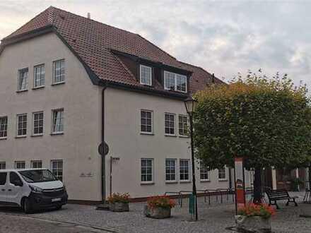 5-Zi-ETW incl. Sauna + Dachterrasse über 2 Ebenen - Inselstadt Malchow