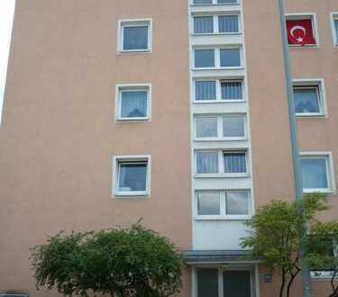 3-Zimmer-Wohnung in Schwabing Nord, Frankfurter Ring