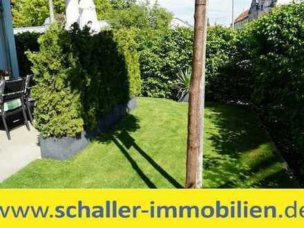 Moderne 3 Zi. Garten-Terrassen-ETW N-Schniegling / Wohnung kaufen