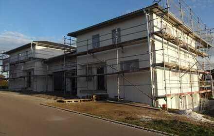 Erstbezugs-Doppelhaushälfte in bevorzugter Wohnlage Achstetten- Stetten