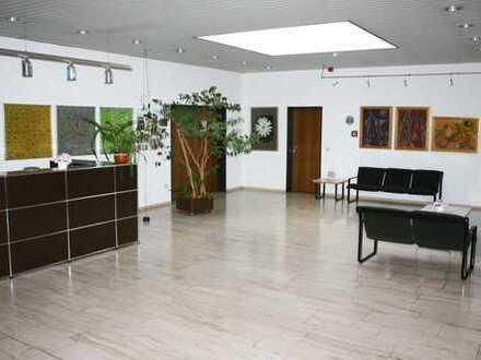 Repräsentative Büroräume in Zentrumsnähe