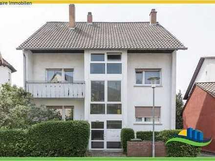 * KAPITALANLAGE: Vermietete 2-Zimmer-Wohnung voll möbliert*