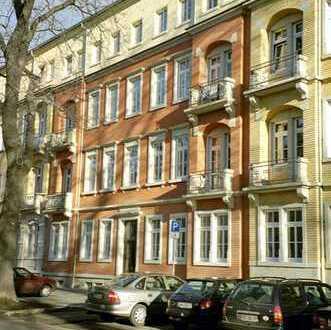 Erschwingliche und gepflegte 2-Zimmerwohnung mit Terrasse in Dresden