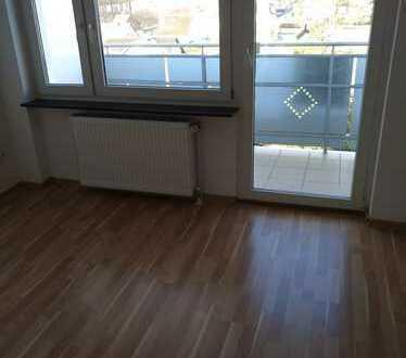 1-Zimmerwohnung mit Balkon in Albstadt-Tailfingen
