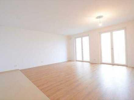 4-Zimmer-Wohnung nähe Volkspark * Balkon * Aufzug * H4W1