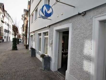 Attraktive Ladenfläche in der Seestraße - Mitten in der Altstadt