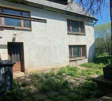 Top Sanierungsobjekt Einfamilienhaus / Hof mit Scheune