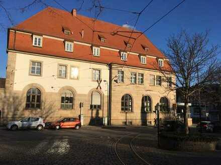 """Büro/Praxen in der """"Alten Post"""" Bad Dürkheim (nur noch 2 Einheiten frei)"""