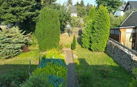 Schönes Haus mit Garten in Schneeberg (Erzgebirgskreis)