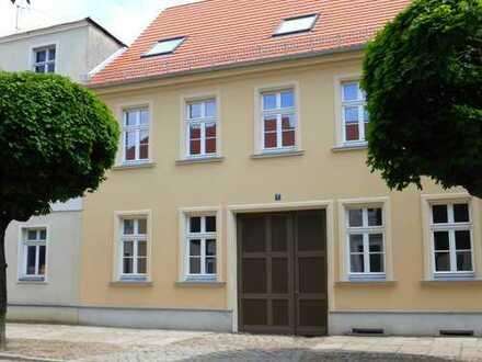 Bild_Tolle 2-Zimmer-Maisonette-Wohnung mit Hofterrasse in Neuruppin